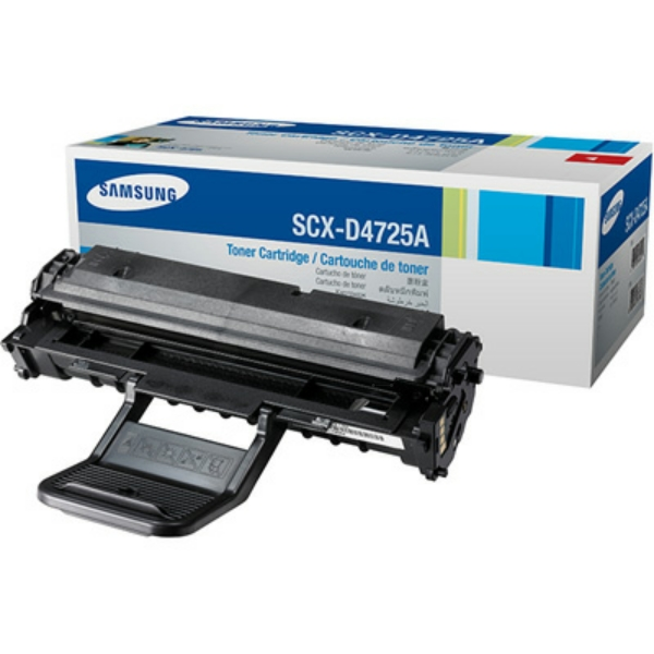 Original HP SV189A / SCXD4725A Toner schwarz