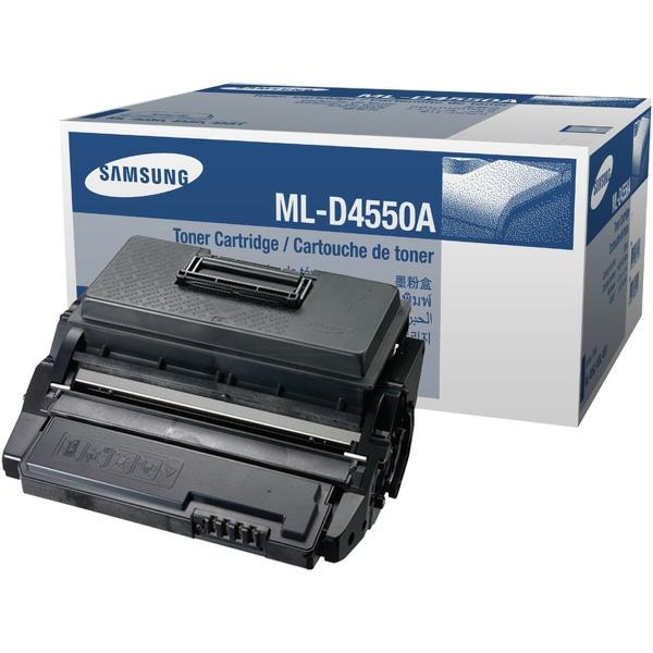 Original HP SU680A / MLD4550A Toner schwarz