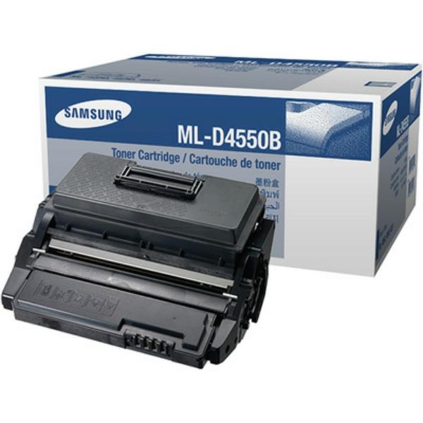 Original HP SU687A / MLD4550B Toner schwarz