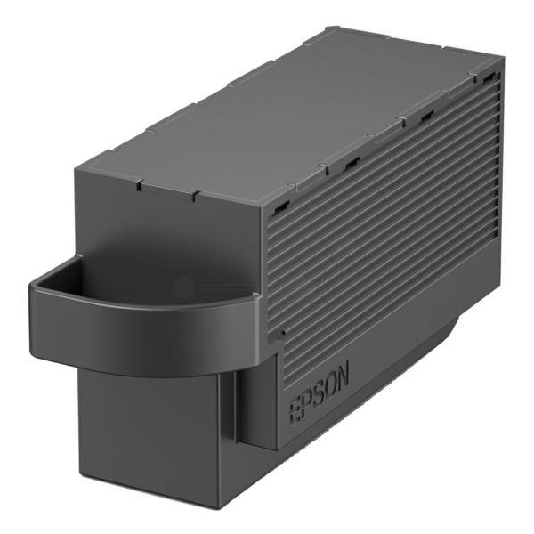 Original Epson C13T366100 Resttintenbehälter