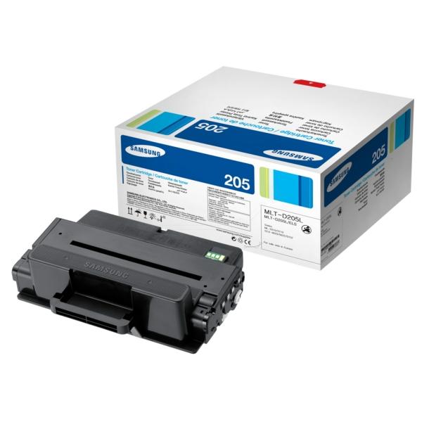 Original HP SU963A / MLTD205L Toner schwarz