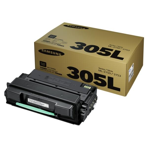 Original HP SV048A / MLTD305L Toner schwarz
