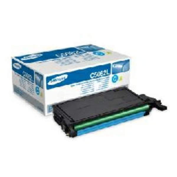 Original HP SU055A / CLTC5082L Toner cyan