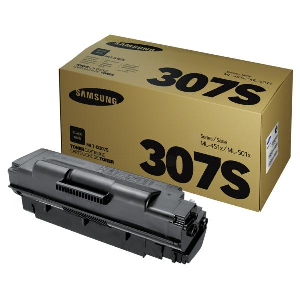 Original HP SV074A / MLTD307S Toner schwarz