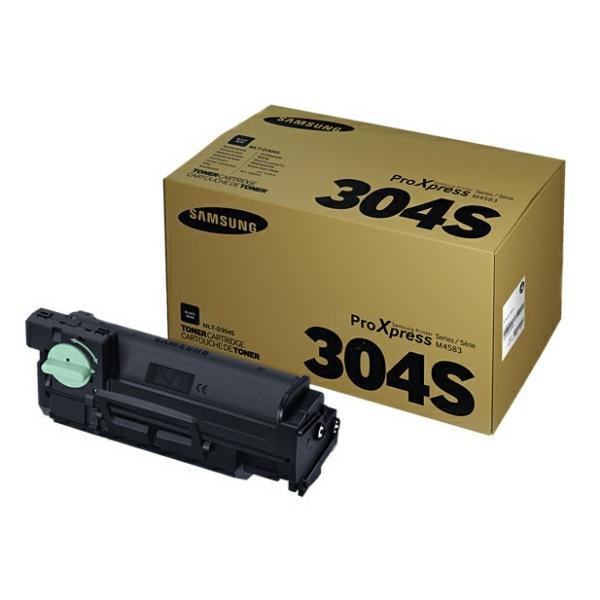 Original HP SV043A / MLTD304S Toner schwarz
