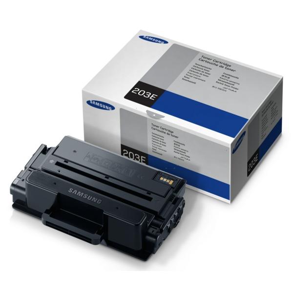 Original HP SU885A / MLTD203E Toner schwarz