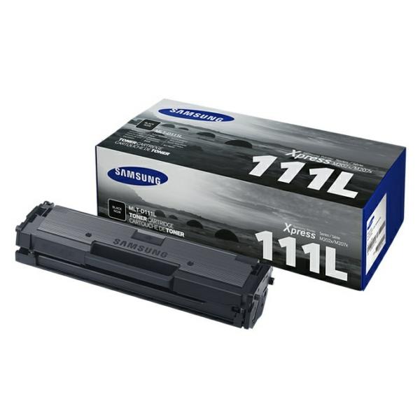 Original HP SU799A / MLTD111L Toner schwarz