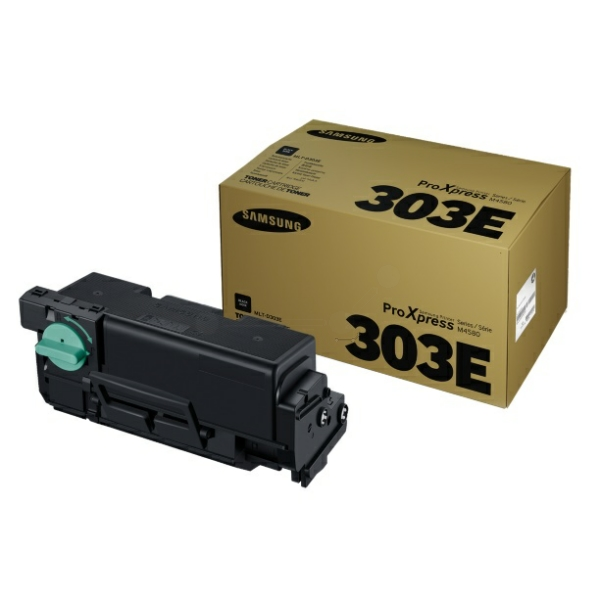 Original HP SV023A / MLTD303E Toner schwarz