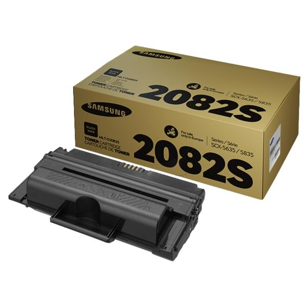 Original HP SU987A / MLTD2082S Toner schwarz