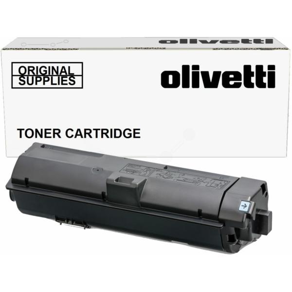 Original Olivetti B1233 Toner schwarz