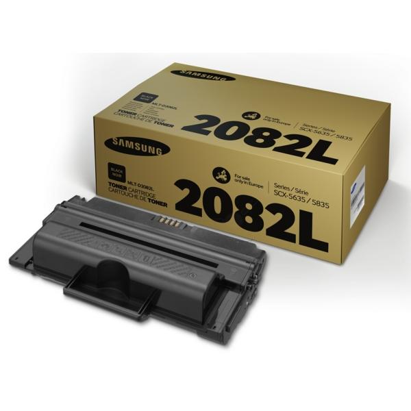 Original HP SU986A / MLTD2082L Toner schwarz