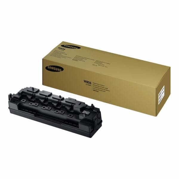 Original HP SS698A / CLTW806 Resttonerbehälter