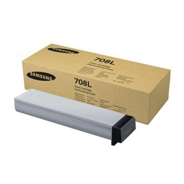 Original HP SS782A / MLTD708L Toner schwarz