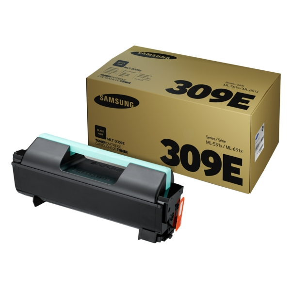 Original HP SV090A / MLTD309E Toner schwarz