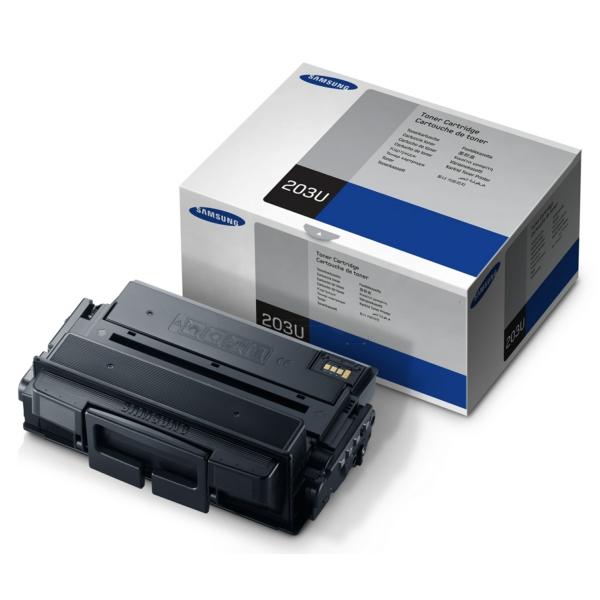 Original HP SV123A / MLTP203U Toner schwarz