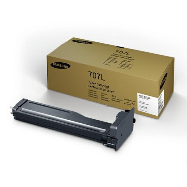 Original HP SS775A / MLTD707L Toner schwarz