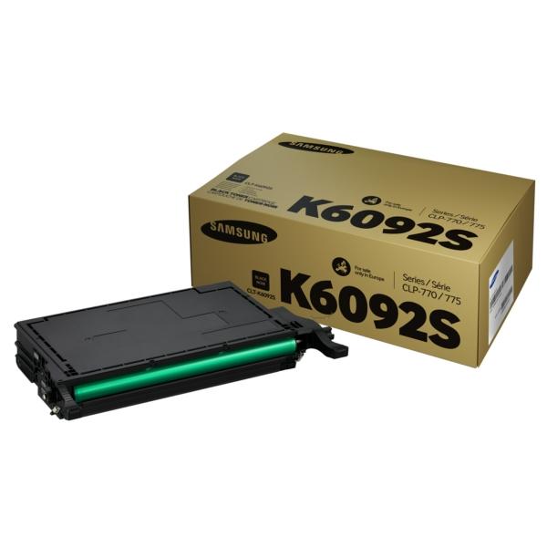 Original HP SU216A / CLTK6092S Toner schwarz