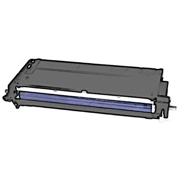 Original Xerox 106R01400 Toner cyan