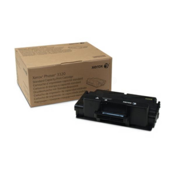 Original Xerox 106R02304 Toner schwarz