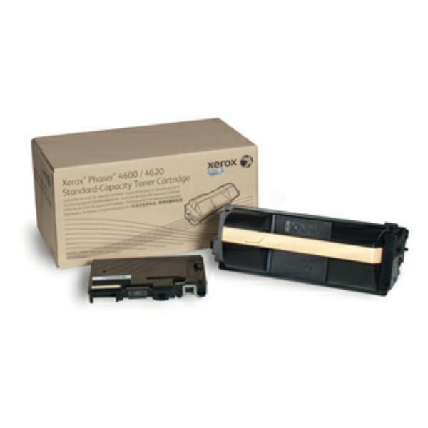 Original Xerox 106R01534 Toner schwarz