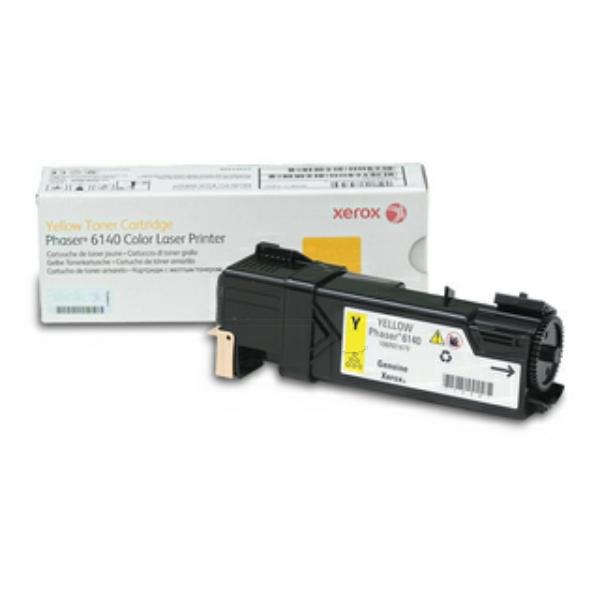 Original Xerox 106R01483 Toner gelb