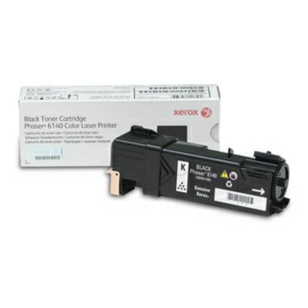 Original Xerox 106R01484 Toner schwarz