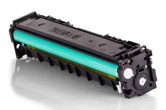HP CF542A / 203A Toner gelb Kompatibel