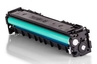 HP CF541X / 203X Toner cyan Kompatibel