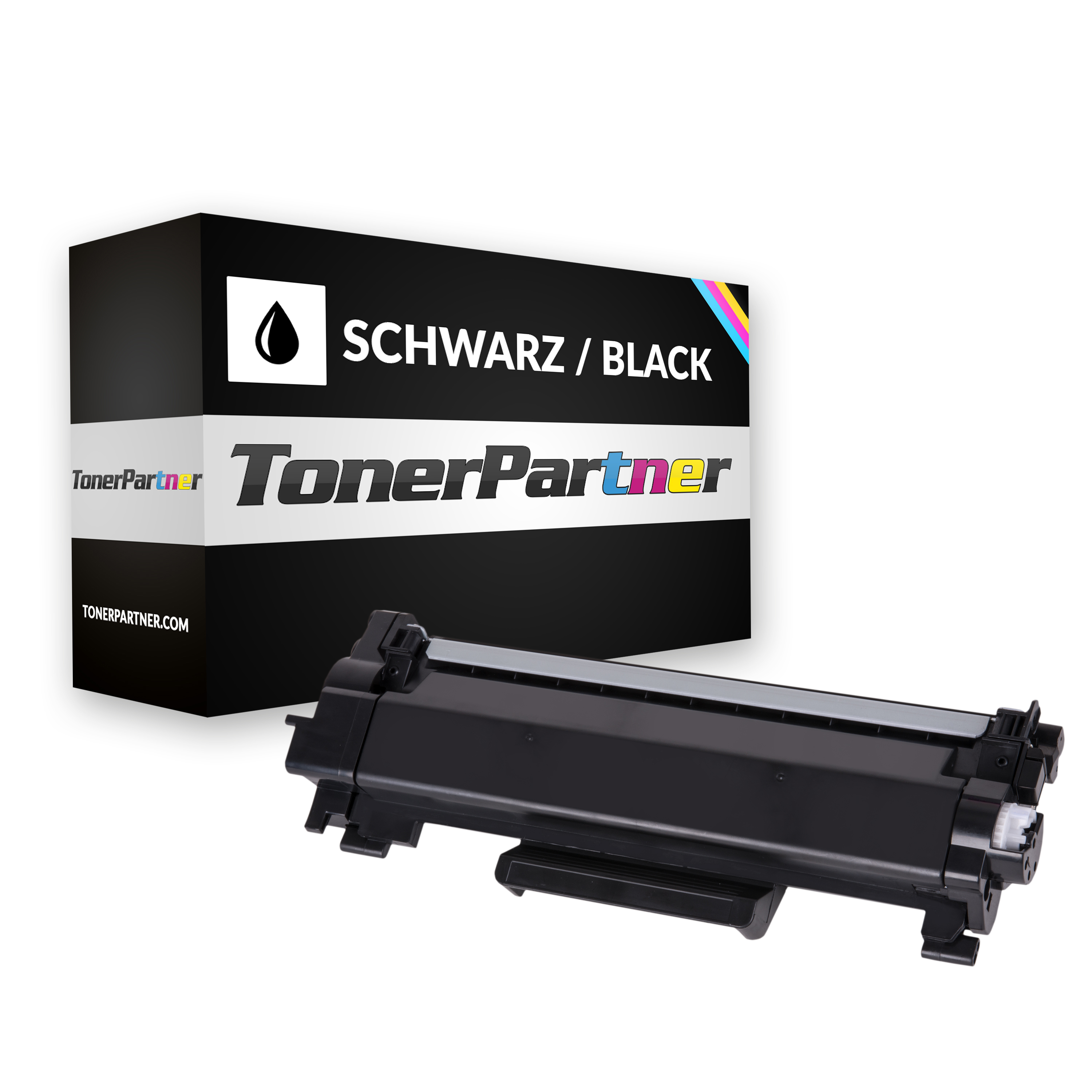 Brother TN2420 Toner schwarz Kompatibel