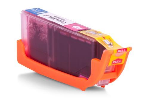 Kompatibel zu Canon 1996C001 / CLI-581MXXL Tintenpatrone Magenta