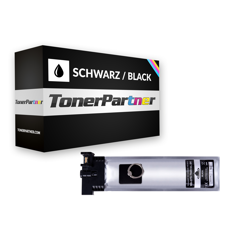 Epson C13T945140 / T9451 Tintenpatrone schwarz Kompatibel