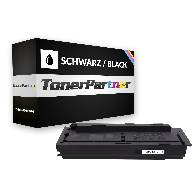 Kyocera 1T02P10NL0 / TK-6115 Toner Kompatibel