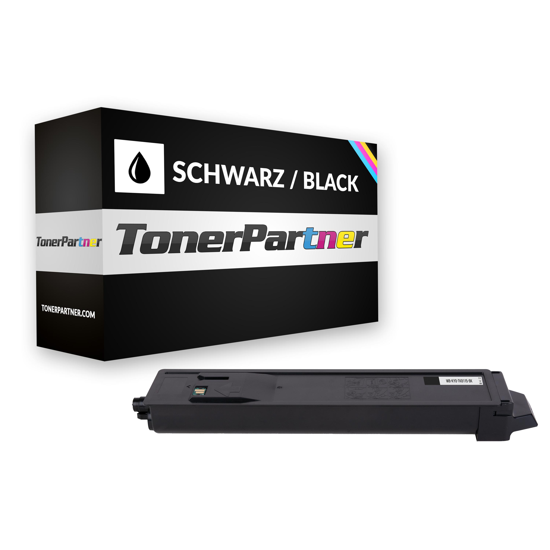 TonerPartenaire Kyocera 1T02P30NL0 / TK-8115K Toner noir