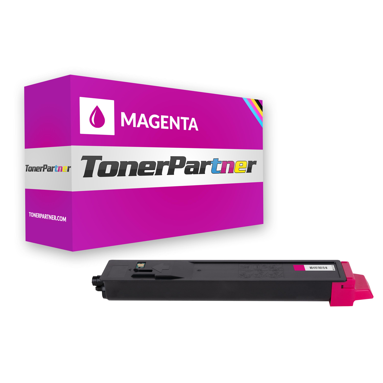 TonerPartenaire Kyocera 1T02P3BNL0 / TK-8115M Toner magenta