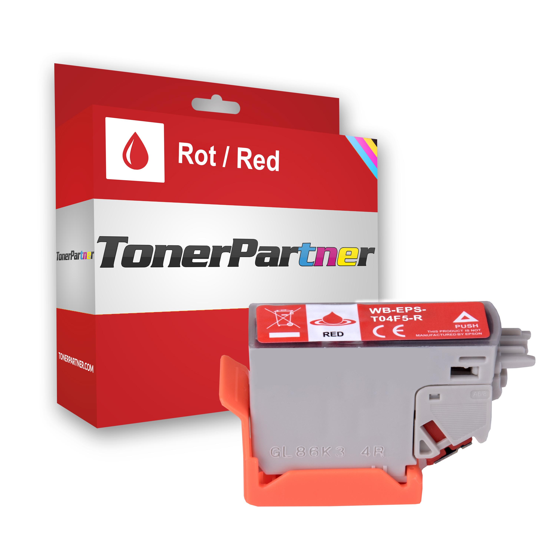 Epson C13T04F54010 / 478XL Tintenpatrone rot Kompatibel