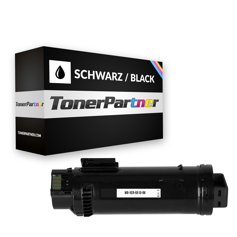Kompatibel zu Xerox 106R03480 Toner Schwarz