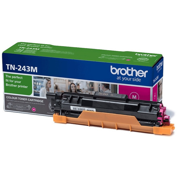 Original Brother TN243M Toner magenta