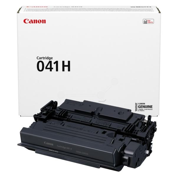 Original Canon 0453C004 / 041H Toner schwarz