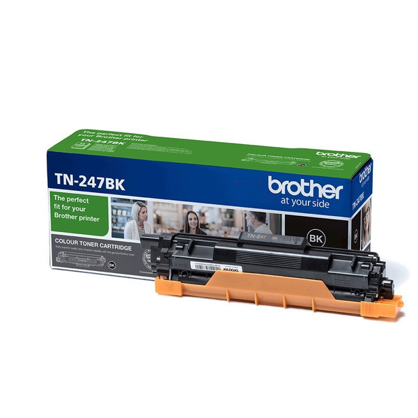Original Brother TN247BK Toner noir