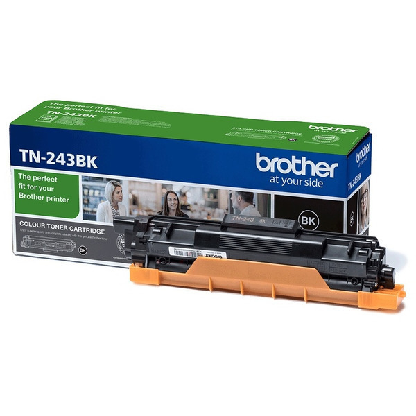 Original Brother TN243BK Toner noir