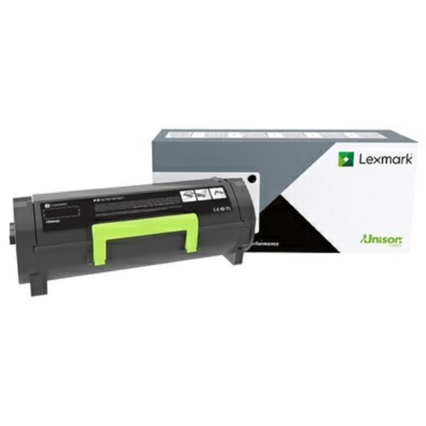 Original Lexmark B232000 Toner schwarz