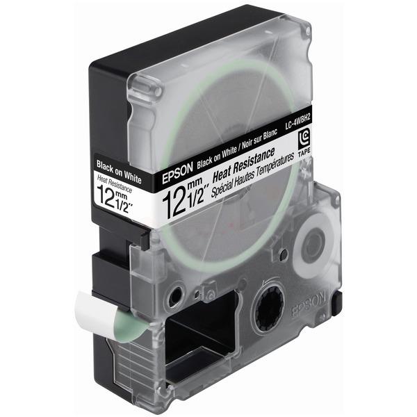 Original Epson C53S625420 / LC4WBH2 Farbband