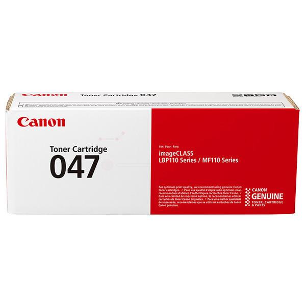 Original Canon 2164C002 / 047 Toner schwarz