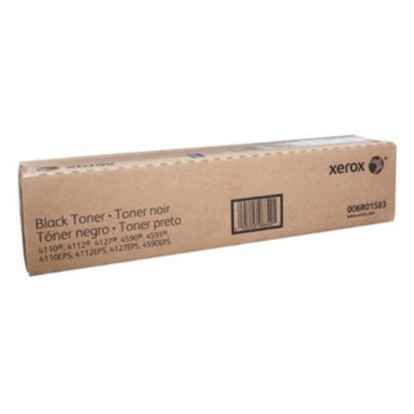 Original Xerox 006R01583 Toner schwarz