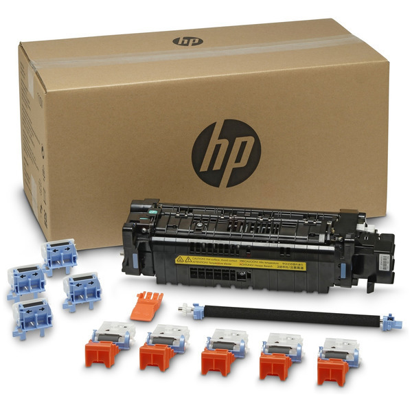 Original HP J8J88A Fuser Kit