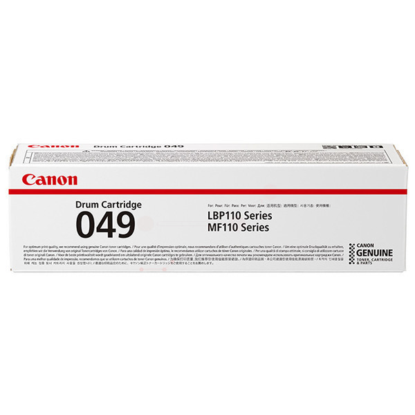 Original Canon 2165C001 / 049 Trommel Kit