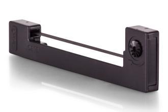 Kompatibel zu Epson C43S015354 / ERC-09-B Farbband Schwarz