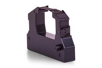 Kompatibel zu Epson C43S015227 / ERC-28-B Farbband Schwarz