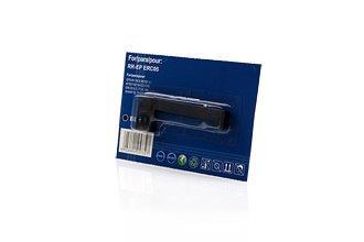 Kompatibel zu Epson C43S015352 / S015352 Farbband Schwarz