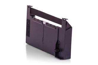 Kompatibel zu Epson C43S015356 / ERC-18-B Farbband Schwarz